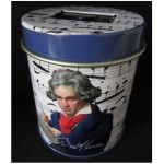 Round Double Sharpener Beethoven