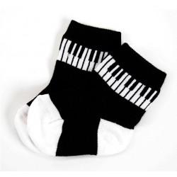 Baby Socks Keyboard