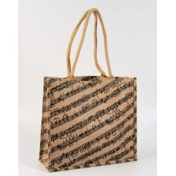 Burlap Bag Notes