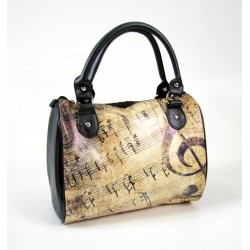 Retro Vintage Women's Handbag