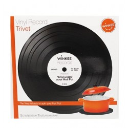 Trivet Record