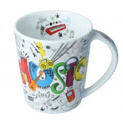 Mug Young and Fresh Music