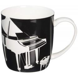 PIANO Boxed Mug