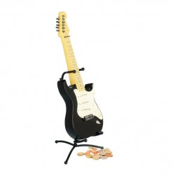 Electric Guitar Money Box