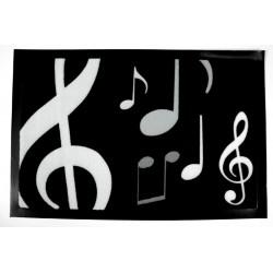 Doormat Music NotesDesign