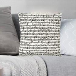 Pillow Sheet music 45 x 45 cm Vienna World