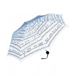 "Mini Umbrella ""Singin' in the Rain"""