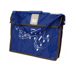 Music Bag Carrier Navy Blue
