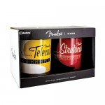 Fender Drinking Glasses