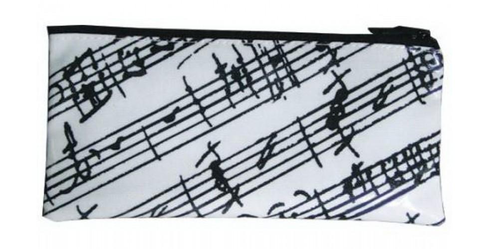 Pencil Case Manuscript