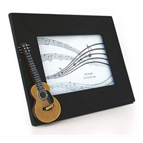 Photo Frame Acoustic Guitar
