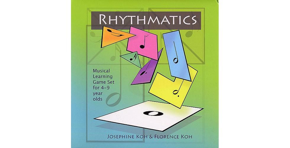Rhythmatics Musical Learning Game