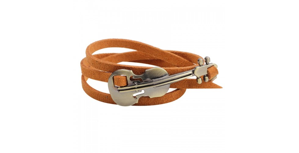 Violin Rope Bangle