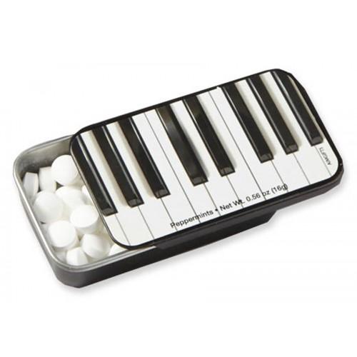 Sugarfree Mints: Keyboard