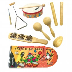 Voggy's Percussion Set (GB)