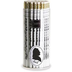 Pencil Bach Vienna World