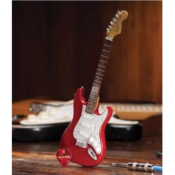 Axe Heaven Fender™ Jazz Bass™ Classic Red Finish
