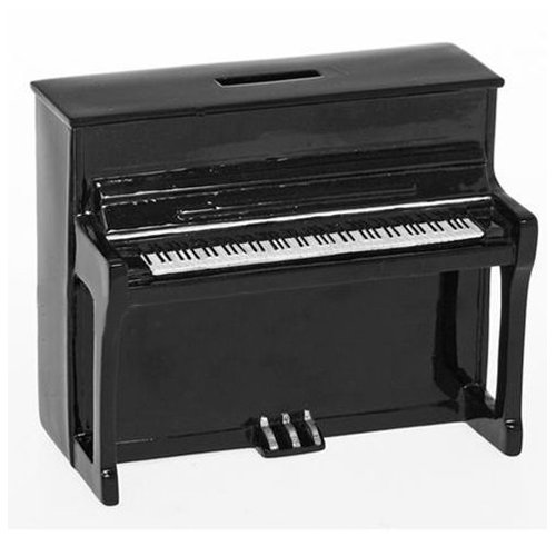 PIANO Money Box