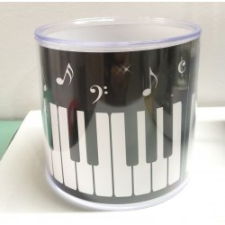 PIANO Pen Holder Large