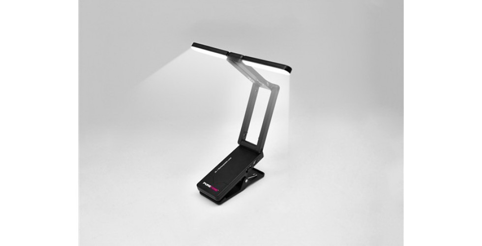 Pure Tone: Al1 Music Stand Lamp - Clip-On