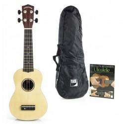 Pure Tone: Ukulele Pack (Natural)