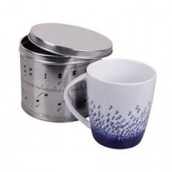 Water Music Mug And Tin