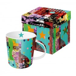Trend 0,38lt Urban CAT Boxed Mug PPD