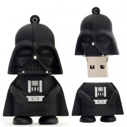 8GB Darth Vader USB Memory Stick Star Wars