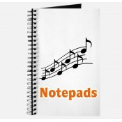 Notepads / Notebooks (16)