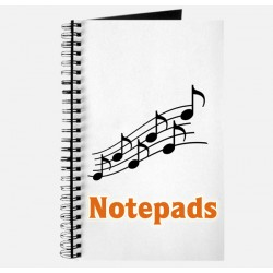 Notepads / Notebooks