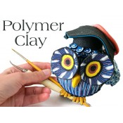 Polymer Clay Design Ideas (16)
