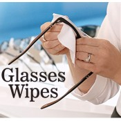 Glasses Wipes  (5)