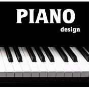 Piano / Keyboard Design (58)