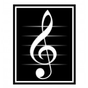 Treble Clef Design (36)