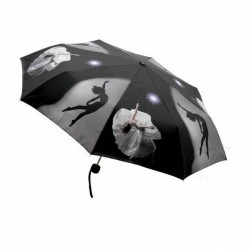 Ballet Dance Folding Umbrella