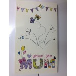 Rebecca Rose Original Notepads