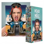 Head In The Hole Set Of 20 Photo Props