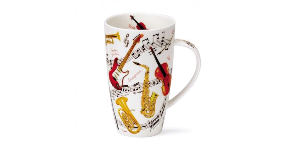 Dunoon Mug Henley Instrumental
