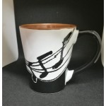 Latte Macchiato Mug Notes