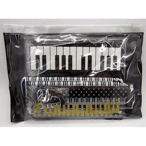 Large Stationery Kit Keyboard Design