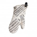 Cooking Glove - 100% Cotton
