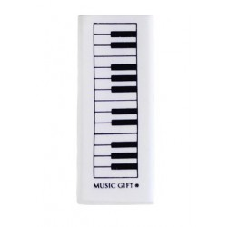 Piano Design Eraser