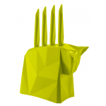 PABLO Knife Block Koziol