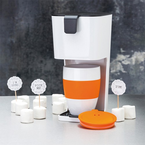 UNPLUGGED Coffee Machine Koziol