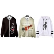 Clothing & Accessories (48)