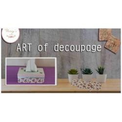 Art of Decoupage