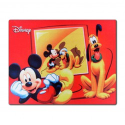 Disney MICKEY MOUSE pad