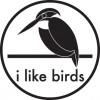 I LIKE BIRD