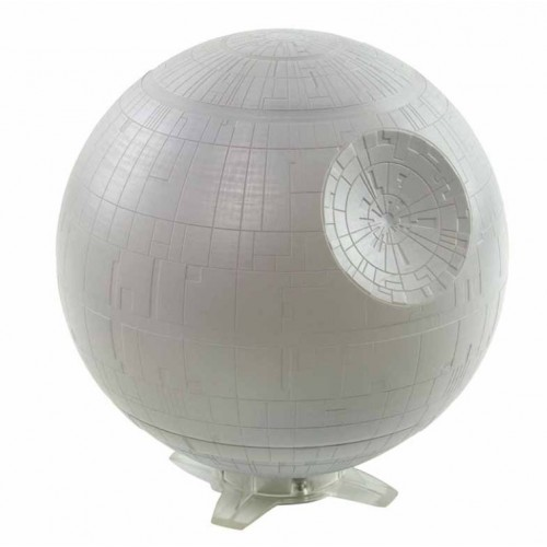 Death Star Mood Light Star Wars