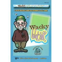 Wacky Words: Wacky Walter
